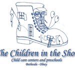 The Children in The Shoe - Rockville